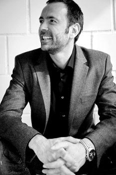Andre Dahms - Fotograf Düsseldorf